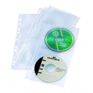 Vložna mapa za CD/DVD diske 5282