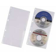 Vložna mapa za CD/DVD diske 5203