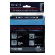 Ovojnice za CD/DVD Maxell, barvne 60/1