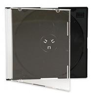 PVC ovitki za CD/DVD, 25/1