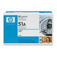 HP toner Q7551A – 51A