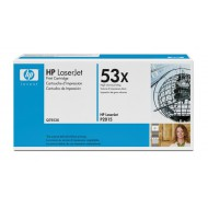HP toner Q7553X – 53X