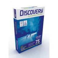 Fotokopirni papir Discovery 75 g/m2 - A3