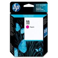 HP črnilo C4837A – 11 magenta