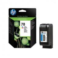HP črnilo C6578AE – 78 večje polnjenje