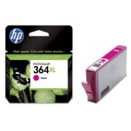 HP črnilo CB324EE – 364 XL magenta