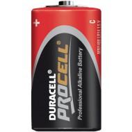 Baterija Duracell Procell »C«