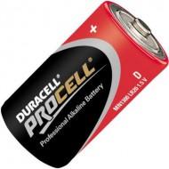 Baterija Duracell Procell »D«