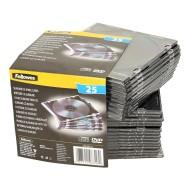 PVC ovitki za CD/DVD Fellowes