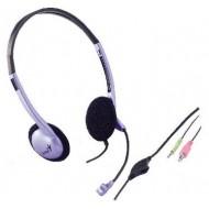 Slušalke Genius HS-02B