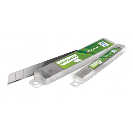 Rezila za olfa nož Forpus , 9 mm