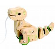 Leseni dinozaver (art. 32689)