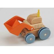 Lesena igrača - vozilo z dodatki (art. 33290)