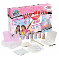 Lip Balm Bath – Lepotni laboratorij