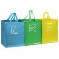 Set vrečk za ločevanje odpadkov - Q24803