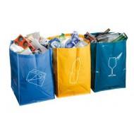 Set vrečk za ločevanje odpadkov - BTR90200