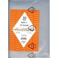 Ovoj za dokumente L, Plastibor – 50/1, 130 mic