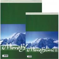 Blog Pigna Mont Blanc A5 - mali karo