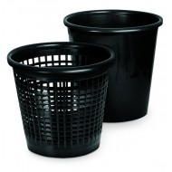 Koš za smeti Forpus, PVC