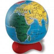 Šilček Maped, globus