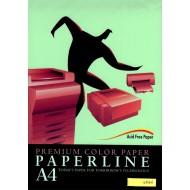 Fotokopirni papir Paperline A4, barvni - Green