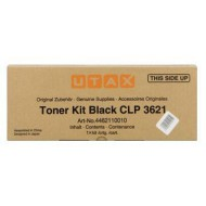 Toner Utax Kit Black CLP 3621