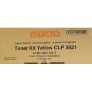 Toner Utax Kit Yellow CLP 3621