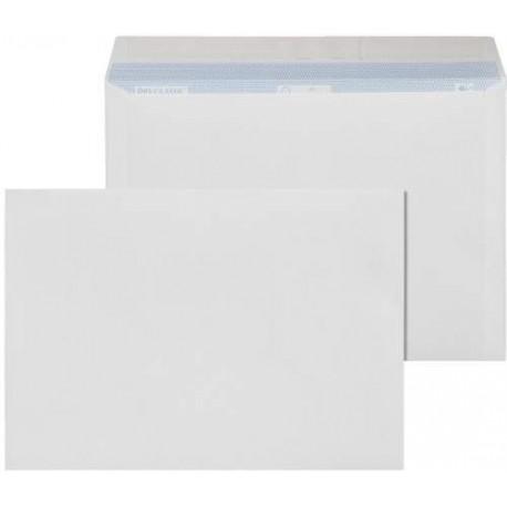 Kuverta B4 - 25,0 x 35,5 cm, 115 g, bela - 1/1