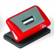Luknjač Forpus »Eco« P210MN, rdeč