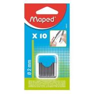 Mine za šestilo, Maped