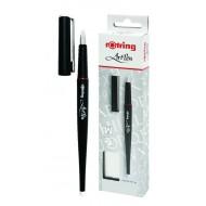 Kaligrafsko pero Rotring Artpen – 1,1