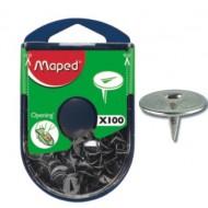 Žebljički, kovinski (Maped)