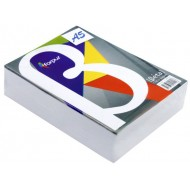 Fotokopirni papir Forpus, 80 gm – A5
