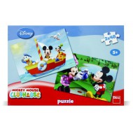 Puzzle Mickey 67440