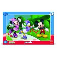 Puzzle Mickey 67438 – 15 delne