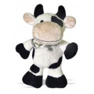 Plišasta krava – 15 cm