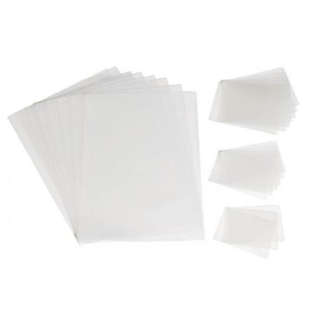 Žepki za plastificiranje 60 X 90 mm, 125 mic