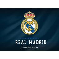 Risalni blok A3 Real Madrid 61991
