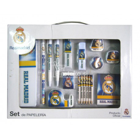 Darilni set Real Madrid 62570