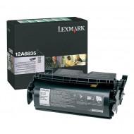 Toner Lexmark 12A6835