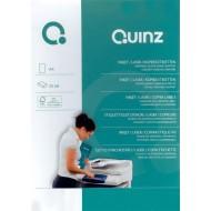 Etikete Quinz 105 x 99 mm - 25/1