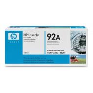 HP toner 92A