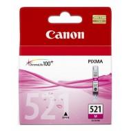 Črnilo Canon Pixma CLI-521M