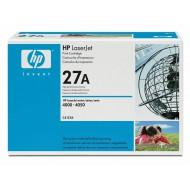HP toner 27A