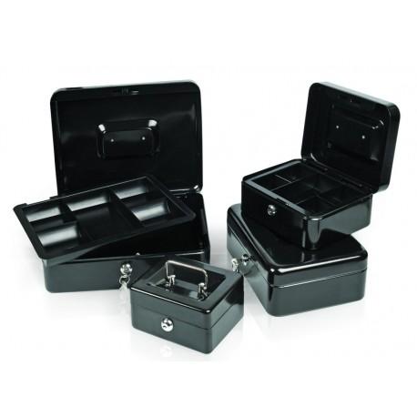 Kovinska blagajna 200 x 150 x 75 mm – FO80102