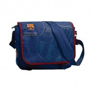Torba FC Barcelona Blue/Red, enoramna 49059