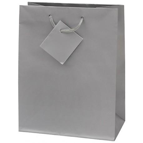 Enobarvna srednja vrečka