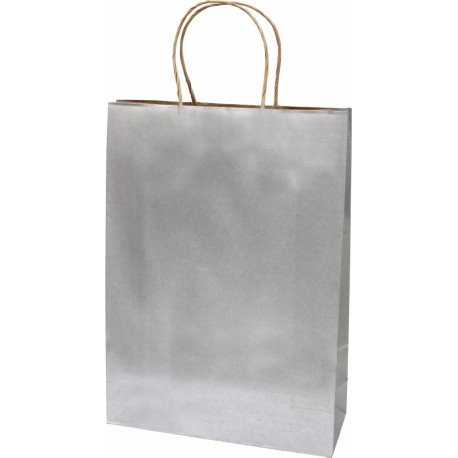 Enobarvna EKO jumbo vrečka