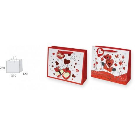 Ležeča vrečka Valentin 75136