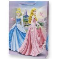 Vrečka Everyday Princess jumbo 75168